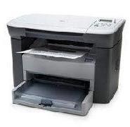 西安惠普1005打印机加粉及维修图片