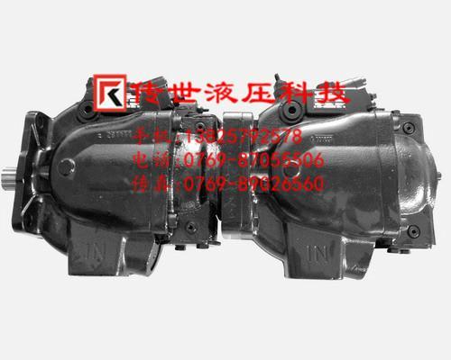 供应掘进机原装派克P2145+P2145串泵