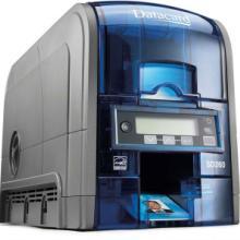 DatacardSD260证卡打印机,济南证卡打印机