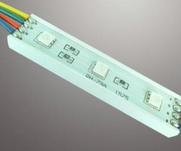 供应led模组图片