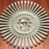 氧化钛碟,氧化电镀钛挂具,厂家加工供应