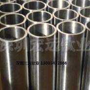 钛管钛冷却管钛加热管首饰钛管图片