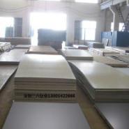 钛氧化电镀槽钛板图片
