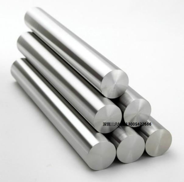 高要钛材料!肇庆钛棒、钛丝、钛管厂家供应