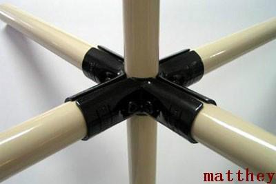 供应连接件组合件HJ-5HJ-6HJ-7HJ-8  线棒连接件  五金线棒连接件