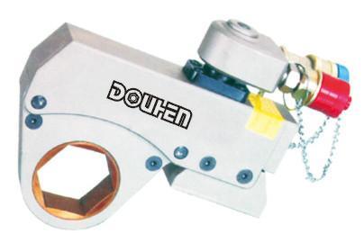 杜恩LC系列薄型中空液压扳手销售