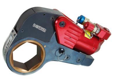 杜恩XLCT系列中空液压扳手销售