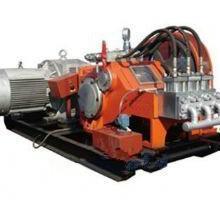 供应XPB-90E高压注浆泵,高压泵配件,天津聚强成套设备生产出售批发