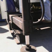供应高压旋喷钻机,液压步履旋喷钻机,液压底座,整机供应