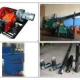 天津聚强高压泵厂家供应锚杆机成套设备,配套灌浆泵,厂家直销