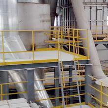 供应硼矿粉干燥煅烧炉