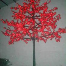 供应LED枫叶树灯/LED樱花树灯/LED仿真小树灯批发