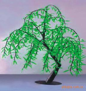 供应柳树灯图片