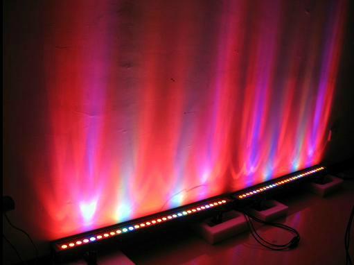 供应led洗墙灯图片