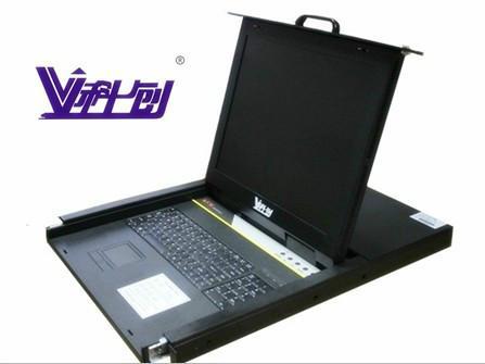 供应科创KC-L151G15工业切换器图片