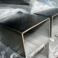 不锈钢工业方管图片