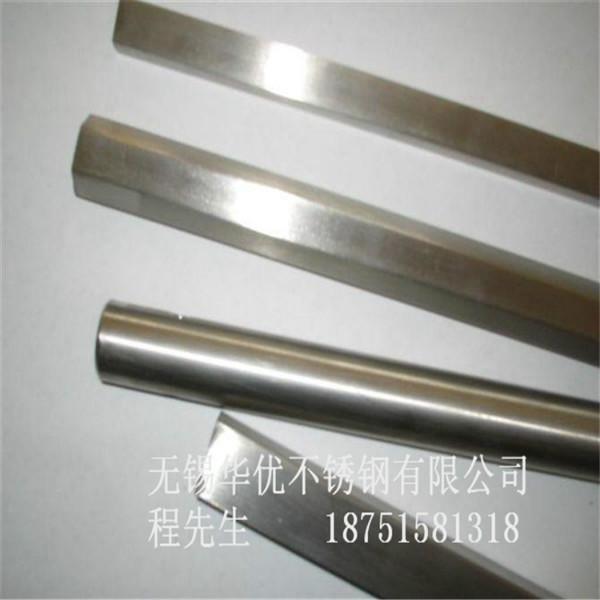 供应201不锈钢六角棒 304不锈钢圆钢 现货供应