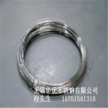 供应304不锈钢线材 316不锈钢丝 不锈钢弹簧线批发
