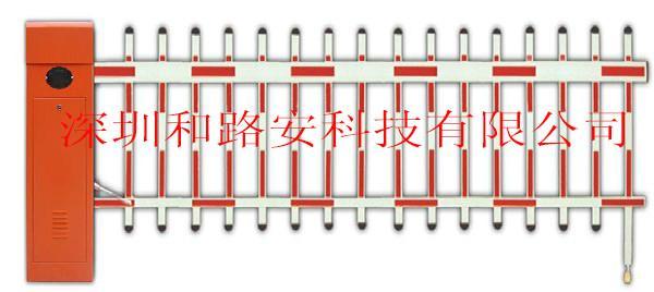 供应电动道闸栅栏杆酒店停车场安装维修小区停车场安装维修