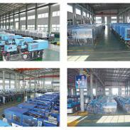 宁波海鹰机械混合双色注塑机图片
