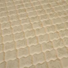 供应弹力床垫高级弹簧床垫经编面料批发