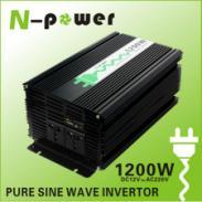 1200W电源转换器输入12V输出220V图片