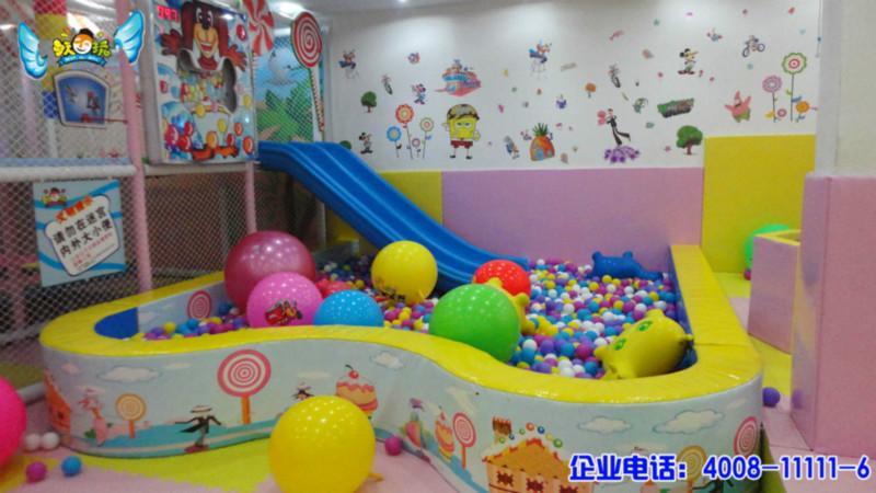 东莞儿童乐园设备厂家直销
