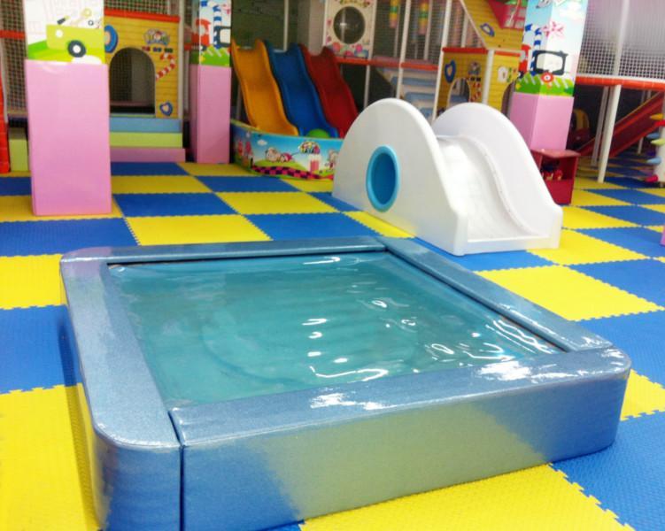 批发儿童乐园设备海南三亚组合滑_批发儿童乐
