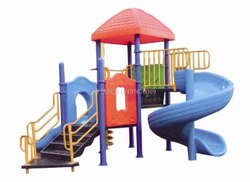 儿童滑梯图片|儿童滑梯样板图|儿童滑梯 河南永