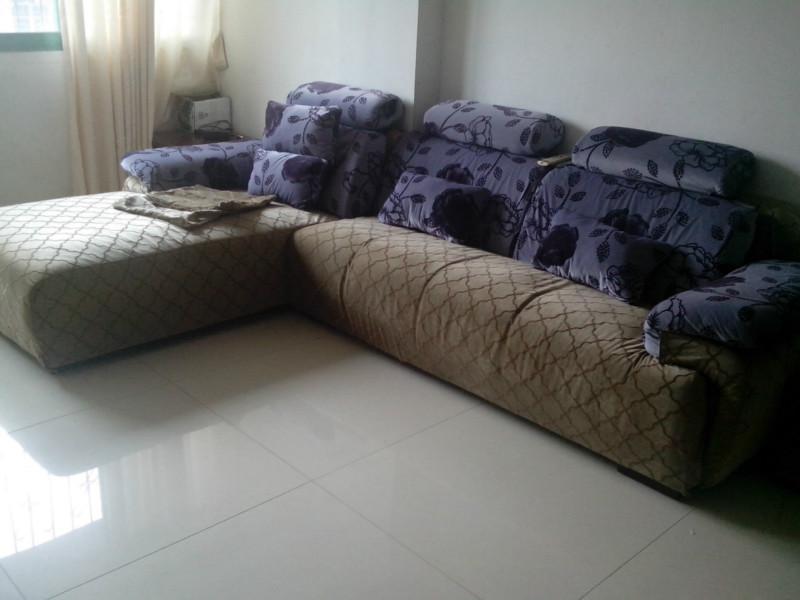供应佛山沙发布套清洗、佛山禅城沙发套定做厂家