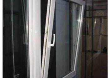 HT60断桥系列铝合金内开上悬窗图片