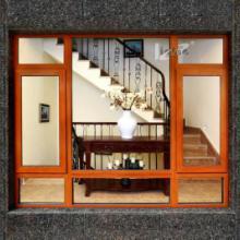 供应木铝复合窗