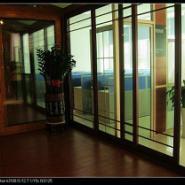 深圳高档住宅铝合金推拉窗定制图片