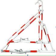 井口安全爬梯天津华电标准井口爬图片