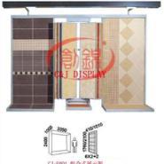 精品优质瓷砖展架陶瓷展架组合式图片