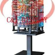 精品斜趟架瓷砖展示架子展柜展具图片