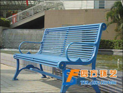 供应北京公园椅