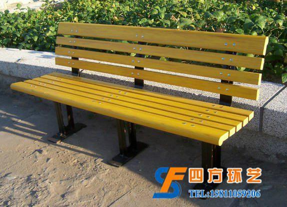 北京塑木座椅厂家