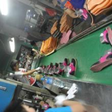 供應二次硫化鞋 二次硫化鞋    帆布鞋  硫化 出口  中東圖片