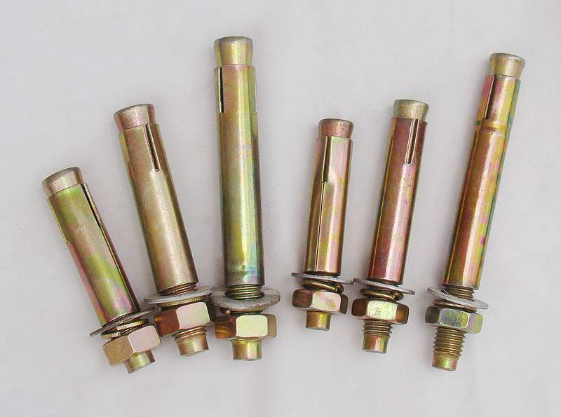 供应化学锚栓
