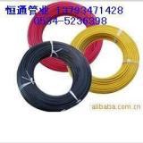 供应用于液压管的山东宁津高质量聚氨酯软管,专业生产