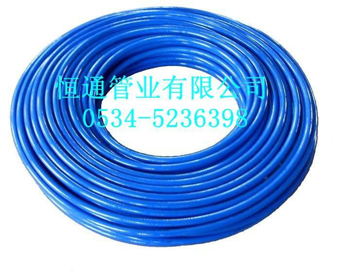 供应用于加气管的山东宁津恒通纤维增强管及总成