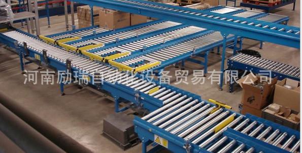 河南励瑞自动化设备贸易有限公司
