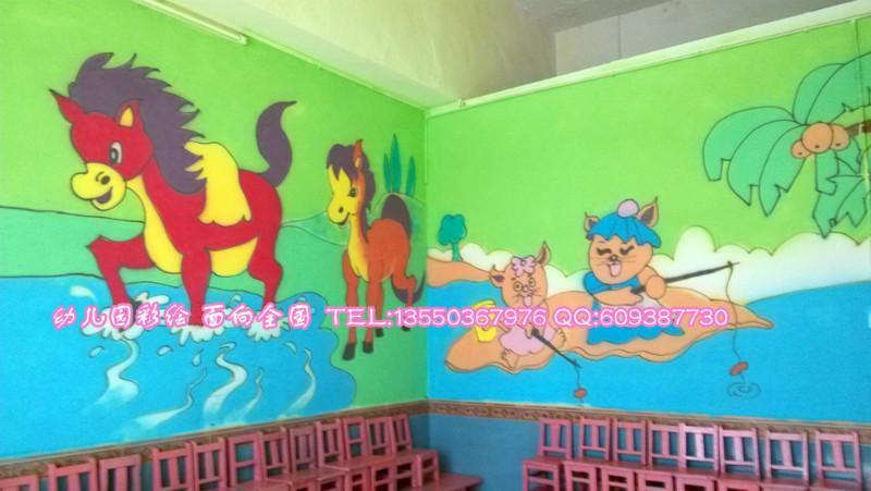 幼儿园主题墙设计思路_幼儿园主题墙设计思路和设计图片