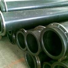 废渣排放管