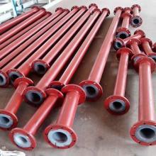 碳钢衬塑复合钢管