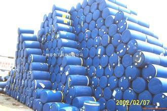 供应西安二手塑料桶供应厂家化工桶供应