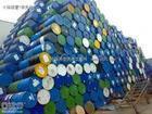 供应二手化工桶回收公司,二手塑料桶二手铁桶回收公司