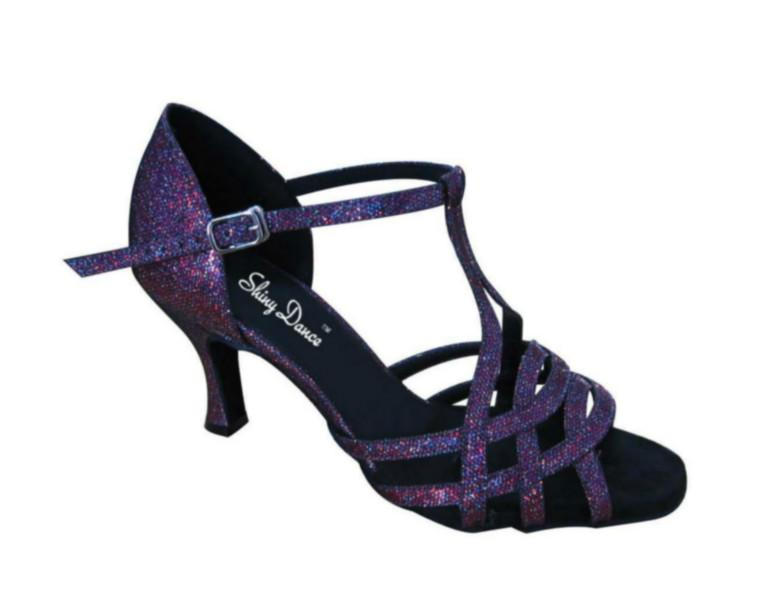 多带拉丁舞鞋销售
