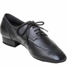 供应舞蹈用品男士摩登舞鞋